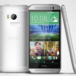 HTC One (M8) mini podría llegar en mayo y con mismo cuerpo de metal