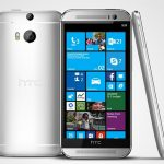 HTC podría lanzar un HTC One M8 con Windows Phone 8.1