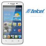 Huawei Ascend Y511 otro Android accesible ya en México con Telcel