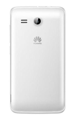Huawei Ascend Y511 en México con Telcel cámara trasera