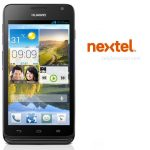 Huawei Link un Android con 8 MP ya en México con Nextel