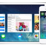 Apple lanza iOS 7.1, varias mejoras y soporte para CarPlay