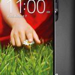 El nuevo LG G3 podría ser a prueba de agua y polvo con pantalla  2K de resolución