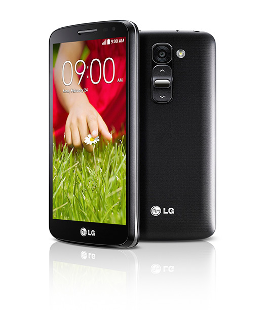 LG G2 mini oficial color negro