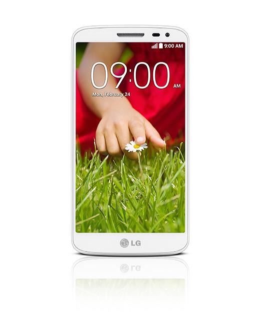 LG G2 mini oficial color blanco