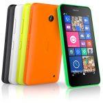 Nokia Lumia 630 un nuevo dual-SIM con Windows Phone 8.1 en primera imagen de prensa