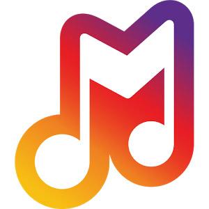 Samsung Milk Music logo