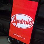 Moto X desbloqueado comienza a recibir Android 4.4 KitKat:  también en México
