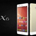 ZTE Nubia X6 con 6.44 pulgadas, Snapdragon 801 y versión de hasta 128 GB es oficial