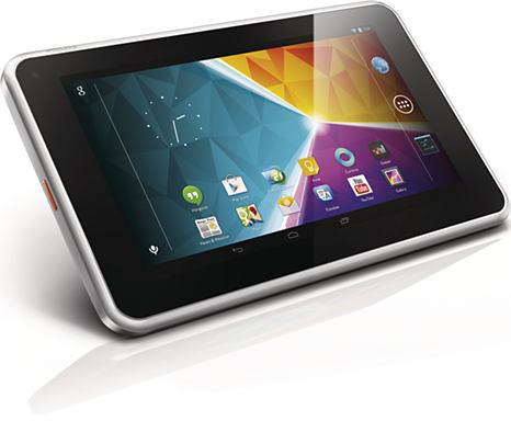 Philips 7 PI3900B2 tablet en México