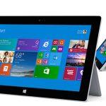 Surface 2 ya a la venta en México