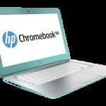 HP Chromebook 14 ya a la venta en México