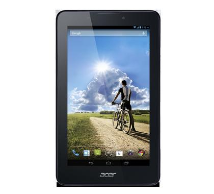 Acer Iconia Tab 7 pantalla pronto en México