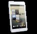 Acer Iconia One 7 pantalla de lado