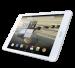 """Acer Iconia A1-830 pantalla de 7.9"""" de lado horizontal 2"""
