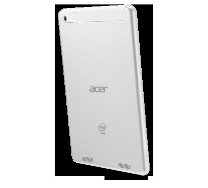 """Acer Iconia A1-830 pantalla de 7.9"""" cámara trasera de lado"""