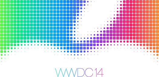Apple transmitirá en vivo WWDC 2014 a través de sus productos