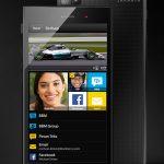 BlackBerry Z3 comienza preventa y se revelan detalles