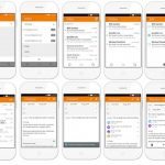 Se filtra el FirefoxOS 2.0 en supuestas pantallas