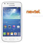 Samsung Galaxy Core Plus ya en México con Nextel