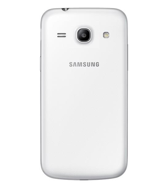 Samsung Samsung Galaxy Core Plus en México con Nextel cámara trasera