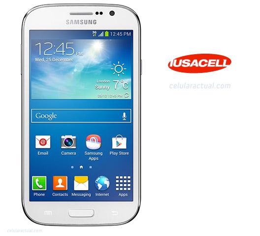 Samsung Galaxy Grand Neo ya en México con Iusacell