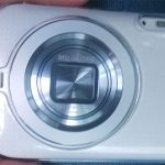 Nuevas imágenes del Samsung Galaxy K Zoom o Galaxy S5 Zoom