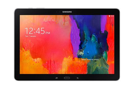 Samsung Galaxy Note Pro 12.2 ya a la venta en México