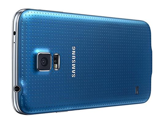 El Samsung Galaxy S5 ya a la venta en México con Telcel color Azul cámara 16 MP