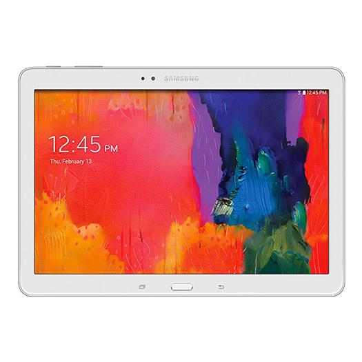 Samsung Galaxy Tab Pro 10.1 en México Pantalla