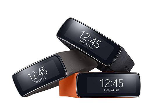 Samsung Gear Fit y Gear 2 Neo ya en México