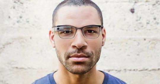 google glass actualización