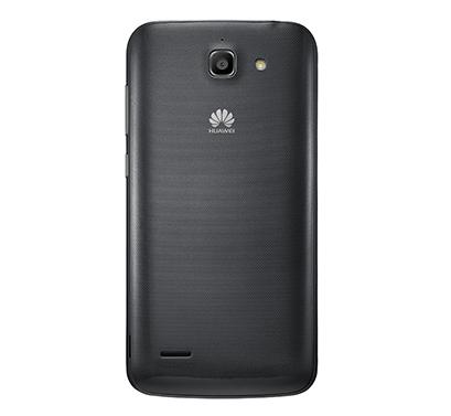 Huawei Ascend G730 en México con Iusacell y Unefon cámara trasera