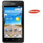 Huawei Ascend Y530 ya en México con Iusacell