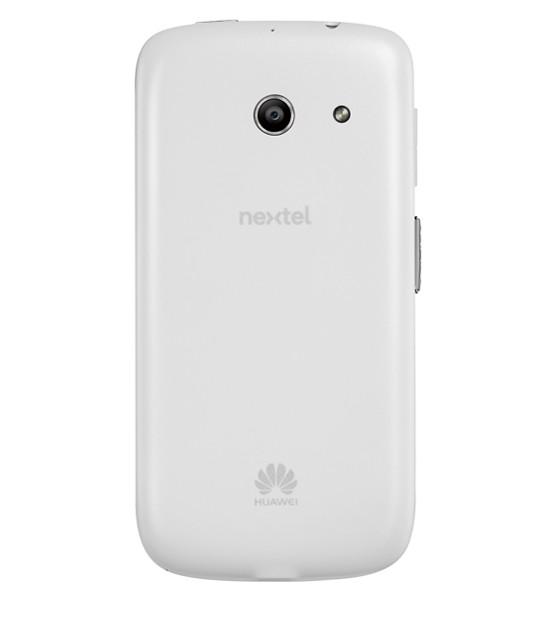 Huawei Bright un nuevo Android  en México con Nextel cámara trasera con Flash