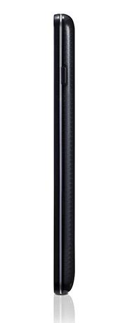 LG L90 D400 en México con Telcel espesor de lado