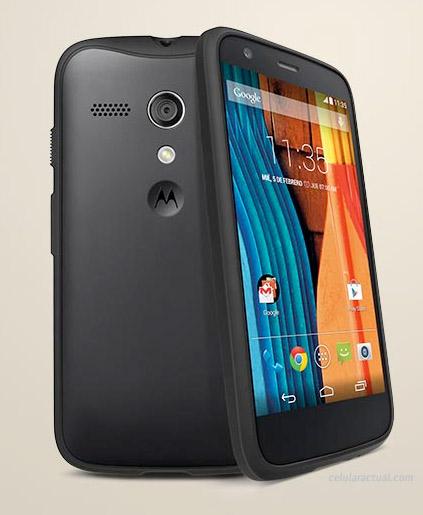 Motorola Moto G Forte en México con Nextel