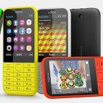 Nokia 225 y 225 Dual SIM son anunciados: nuevos accesibles para Internet