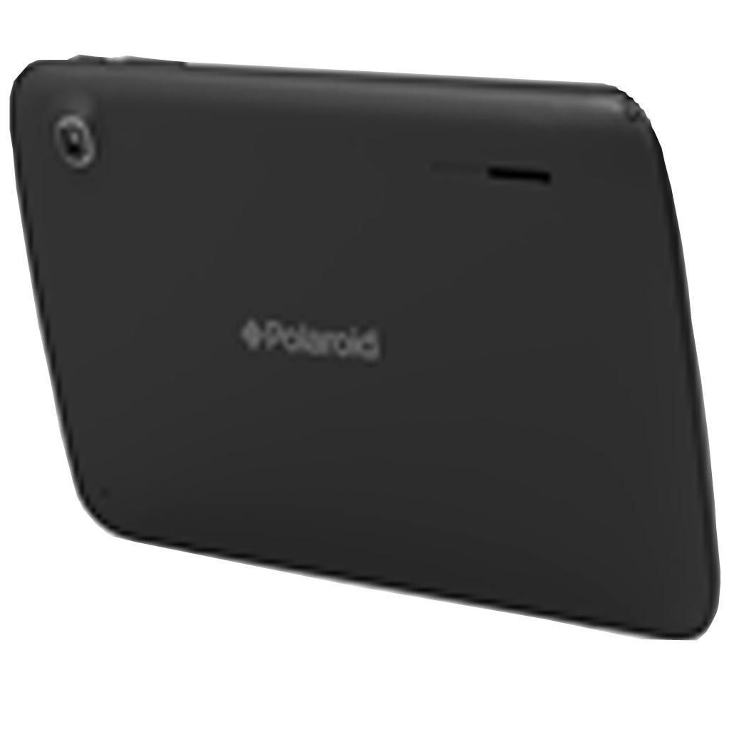 Polaroid Tablet TV 7 Alta Definición en México cámara trasera