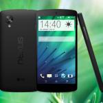 Portan Sense 6 de HTC a Nexus 5