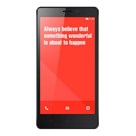 Xiaomi Redmini Note pronto en México