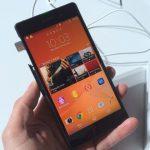 Se retrasa lanzamiento de Xperia Z2 en Hong Kong