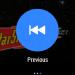 Android Wear notificación Audio Anterior