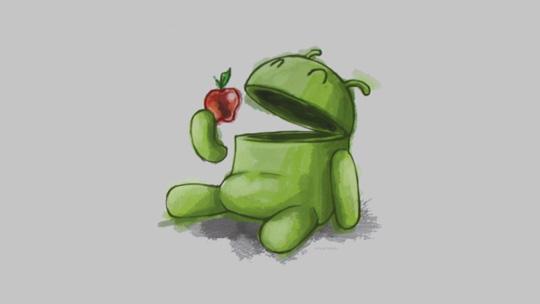 Logran correr apps de iOS en Android