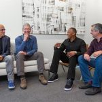 Apple confirma compra de Beats por $3 billones