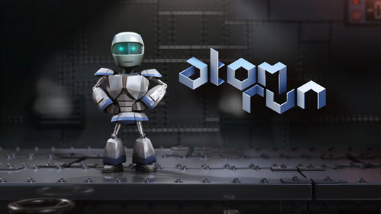 atom-run