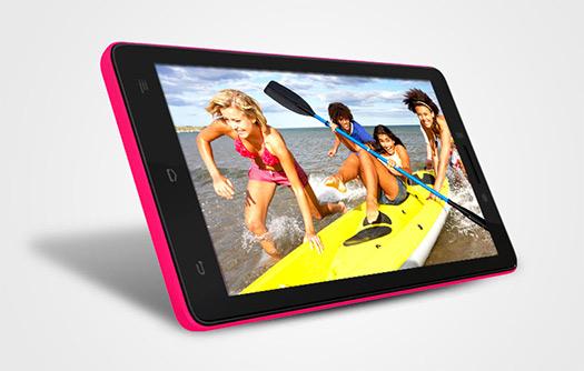 Blu Vivo 4.8 HD Pantalla Super AMOLED Foto 2