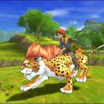 Dragon Quest VIII llega a iOS