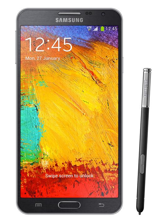 Samsung Galaxy Note 3 Lite / Neo N7505