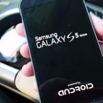 Galaxy S5 Active se filtra en video